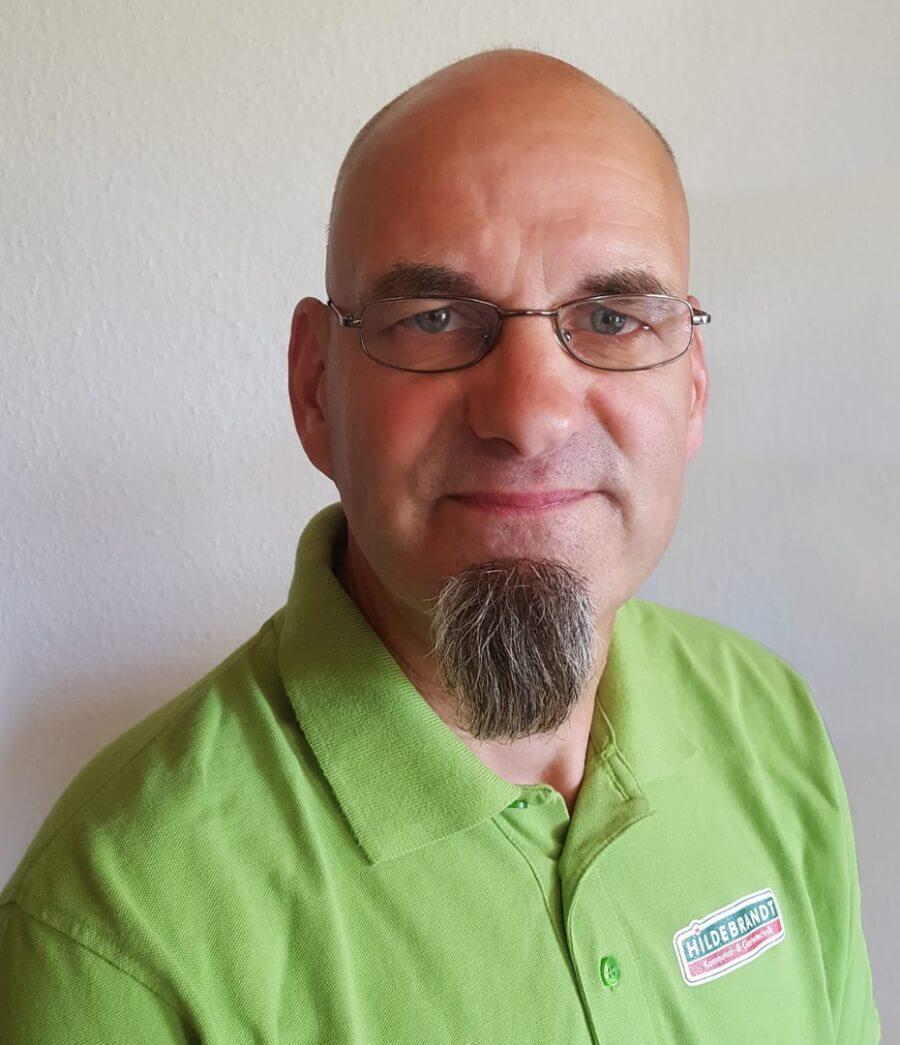 Bernd Mühlenhaupt