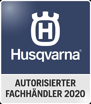 Husqvarna autorisierter Fachhändler 2020