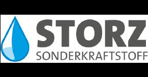 Die Oberndorfer Storz GmbH & Co. KG hat sich bereits seit 1997 auf den Vertrieb von umweltschonenden Sonderkraftstoffen und Bio-Kettenöl spezialisiert.