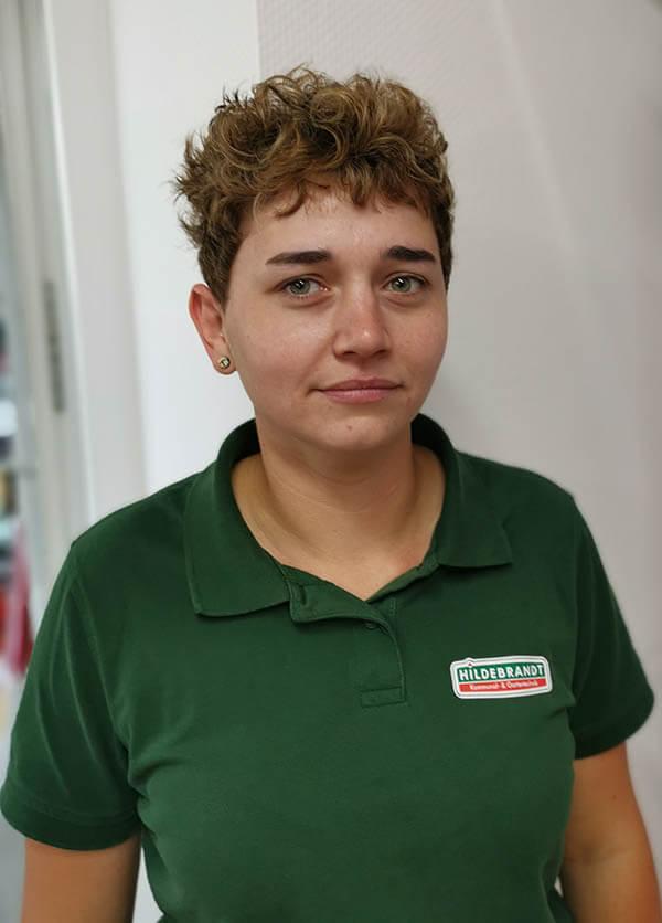 Theresa Paetzel