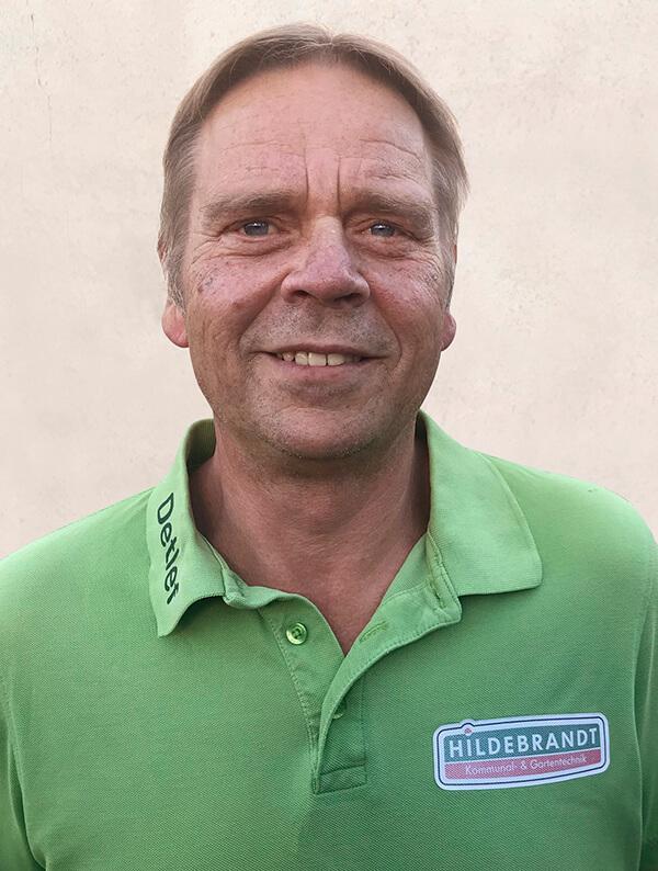 Detlef Höhne