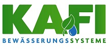 Logo Kafi Bewässerungssysteme